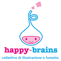 logo happy-brains
